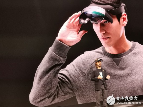 Microsoft has determined that AR hololens 2 is an enterprise class device and will not launch a consumer class device for the time being