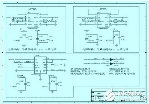 Circuit design of greenhouse remote monitoring system based on ZigBee Technology