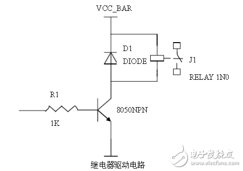 Interpretation of SPCE061A intelligent car speech recognition system circuit