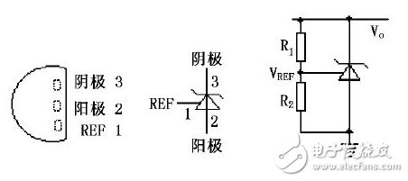 Optoelectronic coupling DC control circuit and its application