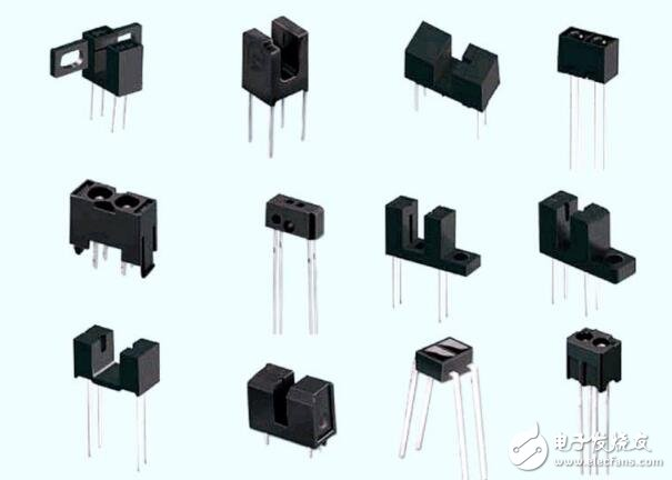Application example of photoelectric sensor_ Working principle of photoelectric sensor_ Wiring diagram of photoelectric sensor