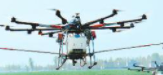 """UAV application will solve the three pain points of """"agriculture, rural areas and farmers"""" in China"""