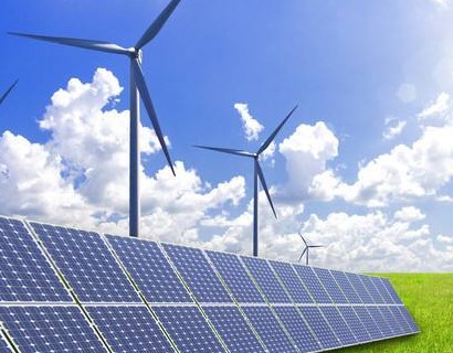 Europe to expand the installation area of ground photovoltaic, increase employment opportunities