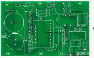 Analysis of influence of PCB wiring width change on signal generation
