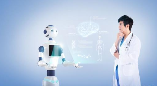 The incredible of artificial intelligence medicine will be beyond your imagination