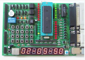 How to define the clock cycle in single chip microcomputer
