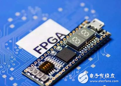 What is the difference between CPLD and FPGA