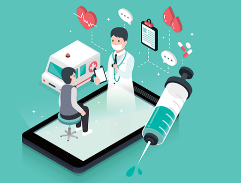 Wearable devices will have great potential in the future medical industry