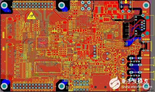 What rules should be followed to draw a good PCB