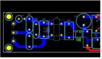 What preliminary work should be done in PCB schematic design