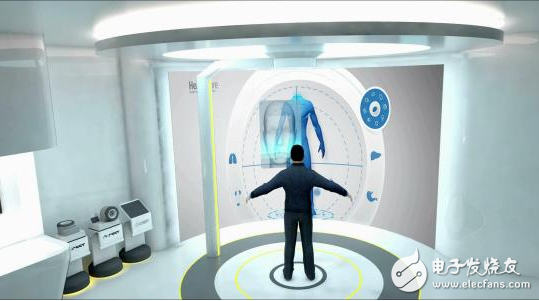 Medical technology takes a small step forward and patient life takes a big step forward