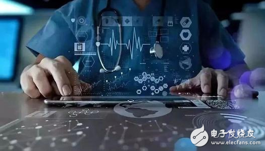 The integration of 5g and medical treatment will be gradually put into clinical trials