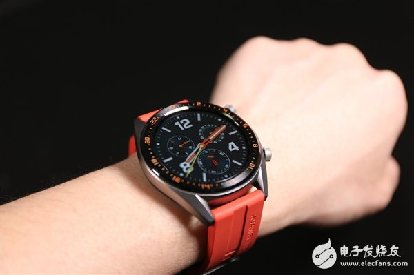 Huawei watchgt may be upgraded to Hongmeng OS in the future