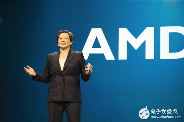 Amd official response will issue a new motherboard BIOS to solve the problem of insufficient acceleration