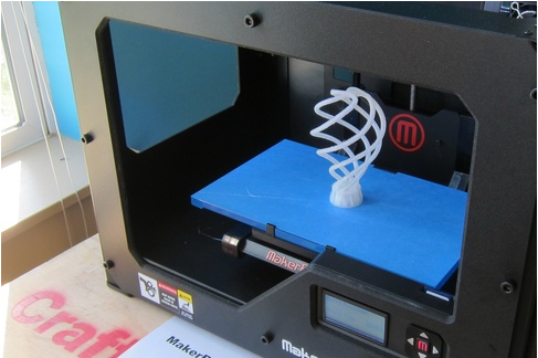 Radiology Association and HP will cooperate to develop medical 3D printing registry