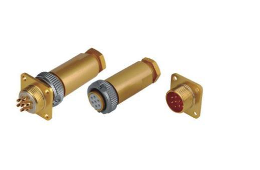 Some tips on the selection of circular connector