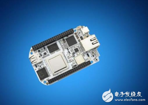 Mouser recently launched beagleboard embedded AI motherboard