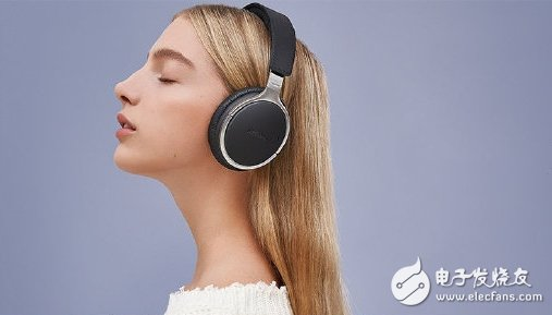 Meizu hd60 Bluetooth headset officially launched at 499 yuan