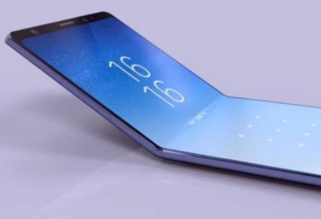 Flexible touch technology will provide power for the development of mobile phone screen in the future