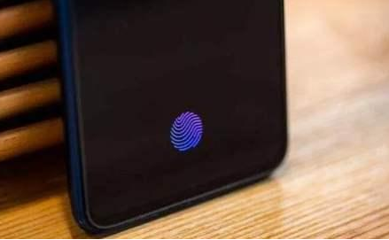 Apple may issue a new screen fingerprint technology patent in 2020