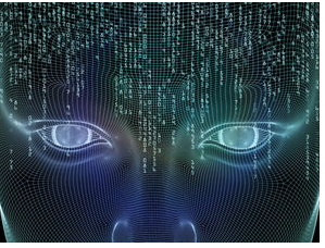 What's new about face recognition