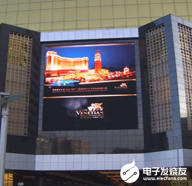 LED screen enterprises should follow the trend and follow the policy to explore new growth
