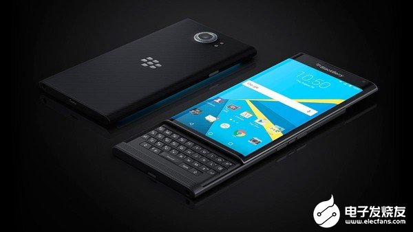 TCL will no longer sell BlackBerry
