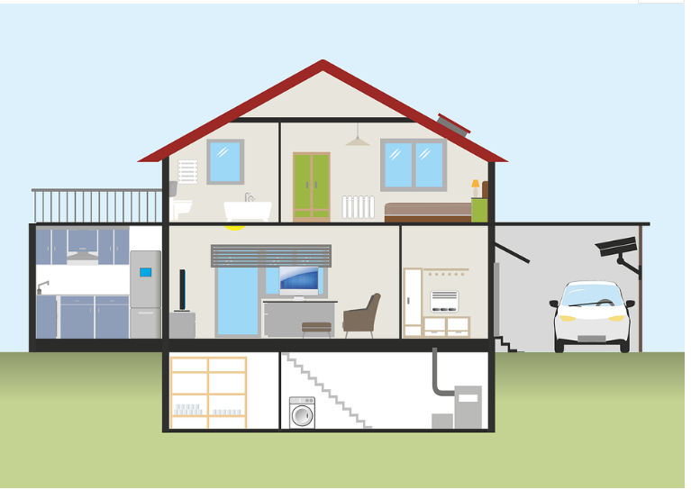 Which mistakes should be avoided in the choice of smart home