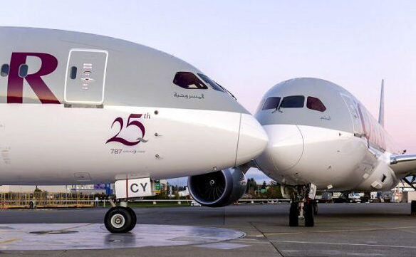 Qatar Airways to launch on-board VR entertainment experience service