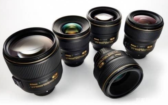 What is Nikon lens VR technology and what is its function