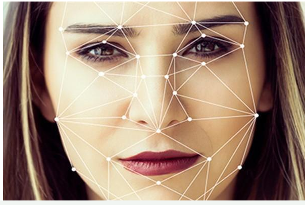 How does face recognition work