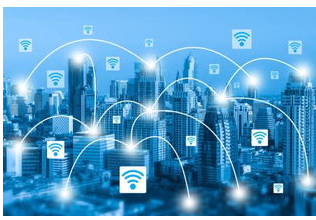 What kind of wireless technology is lifi