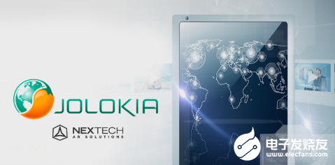 NexTech ar announced its intention to acquire jolokia and the letter of intent is under review