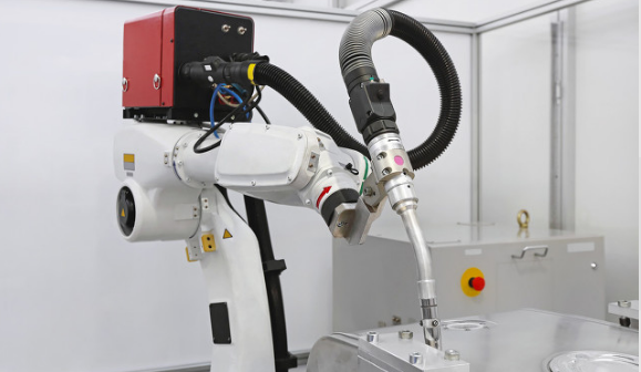 Al t4518531246621696: what is the reason behind the adverse growth of industrial robots in the first quarter