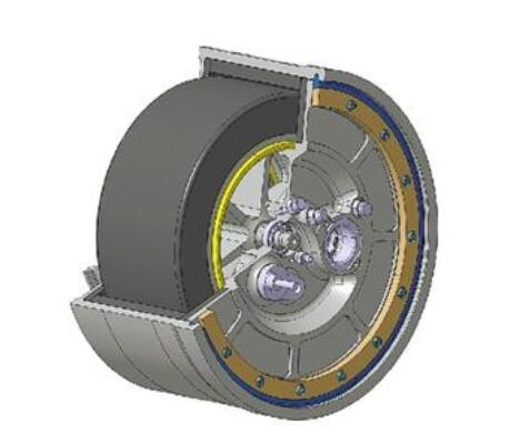 What are the characteristics of flywheel energy storage? Application of flywheel energy storage
