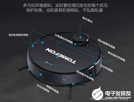 Which is the best sweeping robot at present