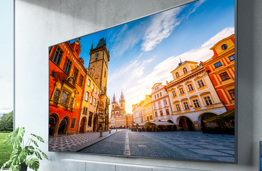 """Redmi smart TV Max 98 """"officially available for sale at 19999 yuan"""