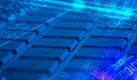 The application of Al programmable technology in network chip can enhance the flexibility of network