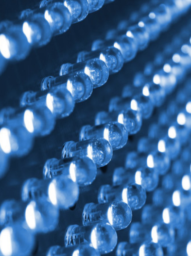 Albluglass announced the latest research and development progress of micro led and led project, and plans to allocate shares to provide funds to accelerate the development of micro led