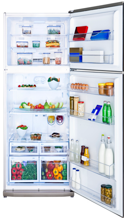How can als4519919717385216 effectively reduce the power consumption of refrigerator