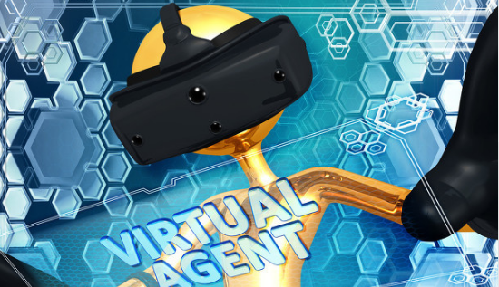 Alt4518521070552064 on the impact of virtual reality technology on today's video game industry