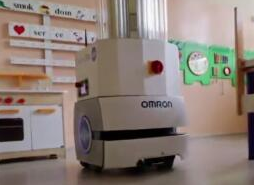 Sk Telecom and OMRON of South Korea jointly developed 5g anti epidemic AI robot, which is suitable for all kinds of services in the contactless era