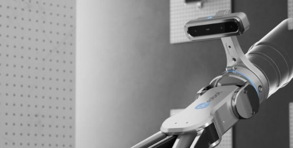 """Onrobot launches its latest 2.5D vision system, eyes, """"see"""" more accurately"""