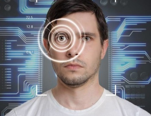 The wide application of face recognition camera in security field