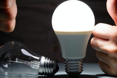 The state has issued policies to promote the development of LED lighting applications