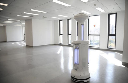 Several application scenarios of intelligent robot in medical and health field