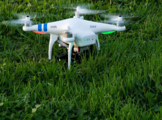 North China industrial control special computer scheme helps plant protection UAV meet a variety of harsh operating environment applications