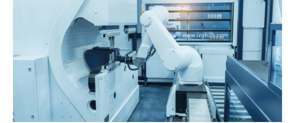 Industrial automation robot will become the core