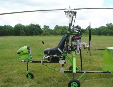 What do small aircraft do with engine dyno?