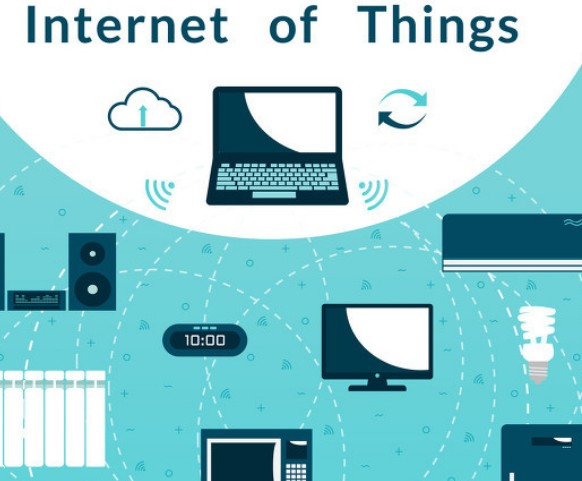 Nb-iot: Internet of things connection under independent intellectual property rights